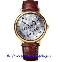 Breguet Classique Perpetual Calendar 5327BA/1E/9V6 Pre-Owned