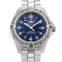 Breitling Watch Colt Quartz A74350