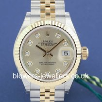 Rolex Oyster Perpetual Datejust 279173