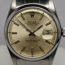 Rolex OYSTER PERPETUAL DATEJUST 1600 35 MM