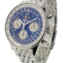 Breitling Navitimer Men's Automatic in Steel