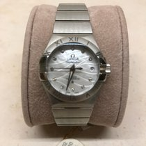Omega Constellation Co-Axial Automatic 27mm