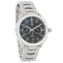 TAG Heuer Link Mens Calibre 18 Swiss Automatic Chronograph...