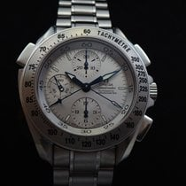 Omega Speedmaster Rattrapante Chronograph