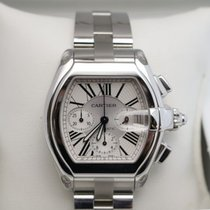 Cartier Roadster – Steel – 2005