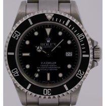 Rolex Sea Dweller 16660 1986