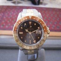 勞力士 (Rolex) GMT MASTER