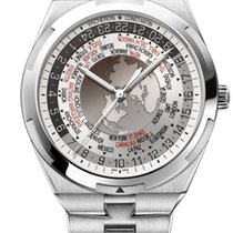 Vacheron Constantin 7700V/110A-B129 Overseas World Time Mens...