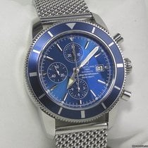 Breitling Superocean Heritage Chrono  incl.19% MWST