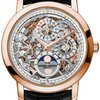Vacheron Constantin Patrimony Traditionnelle Skeleton Perpetua...