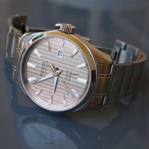 Epos Passion 3401 - Cotes Geneve silver dial