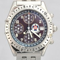 Breitling Chronomat Thunderbirds Limited Edition