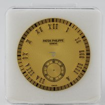 Patek Philippe Champagne-Gold Römisch ca. 28,3mm