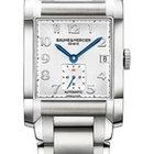Baume & Mercier MOA 10047 Hampton Men's Automatic Watch