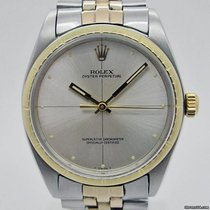 Rolex Oyster Perpetual Zephyr Vintage