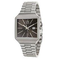 ck Calvin Klein Men's Gentle Watch