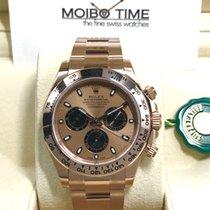 勞力士 (Rolex) 18K Everose Pink Gold Cosmograph Daytona Pink Dial...
