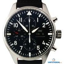 IWC Pilot´s Watch Chronograph incl 19% MWST