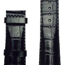 Certina DS 1 Lederband Schwarz ohne Schließe C610013396