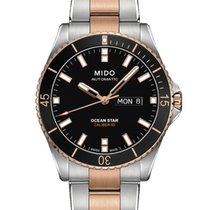 Mido Ocean Star Captain V