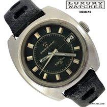 Eterna-Matic KonTiki 20 154FTT Diver vintage Super Automatic...