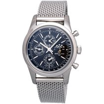 Breitling Transocean Chronograph Men's Watch 1461 – A1931012/BB68
