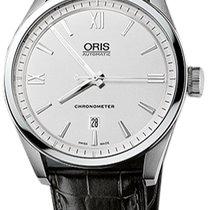 Oris Artix Date Chronometer 737.7642.4071.LS-BK