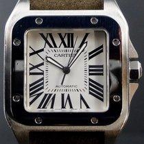 Cartier Santos 100 Grand Modèle