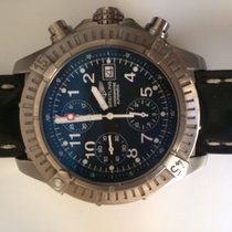 Breitling Chronograph Avenger Titanium 44mm