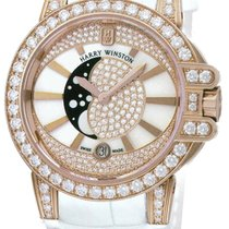 Harry Winston Ocean Lady Moon Phase 36mm oceqmp36rr008