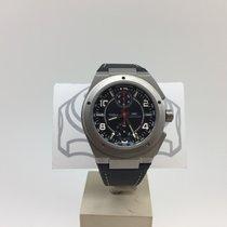 IWC Ingenieur AMG Chronograph Ref IW 3725