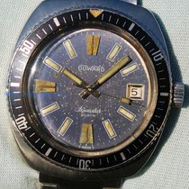 Aquastar Duward Diver Automatic Sub 200 Mt. Anni '70