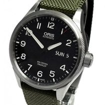 Oris Big Crown Pro Pilot Day Date