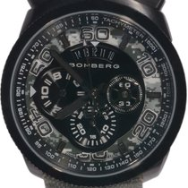 Bomberg Bolt-68 Chronograph BS45CHPGM.019.3