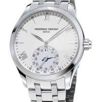 Frederique Constant Smartwatch Stahlband FC-285B5B6B