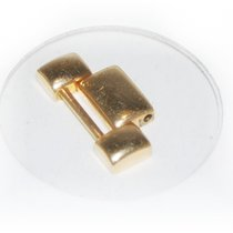 Cartier Pasha 1/2 Glied, 750 Gold, 18 mm