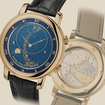 Patek Philippe Grand Complications  5102 Celestial