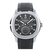 Patek Philippe Aquanaut Travel Time - Ref 5164/A