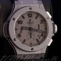 Hublot Big Bang Tantalum Mat 301.AI.460.RX MINT