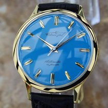 Citizen Jet 1960s Mens Made In Japan Automatic Stainless Steel...
