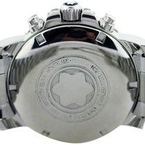 Montblanc Meisterstruck Mens Wrist Watch