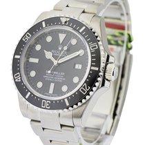 Rolex Unworn 116600 Sea Dweller 4000 - Oyster Bracelet -...