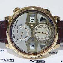 A. Lange & Söhne Lange Zeitwerk Striking Time - 145.032