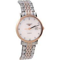 Longines L43105877 Elegant Automatic 29mm Ladies Watch...