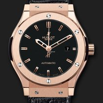 Hublot Classic Fusion King Gold 42 mm