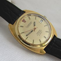 Omega Constallation chronometer f300 , BIG size