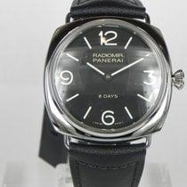 Panerai RADIOMIR 8 DAYS STEEL PAM610