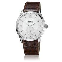 Oris Artelier Hand Winding, Small Second 01 396 7580 4051-07 5...