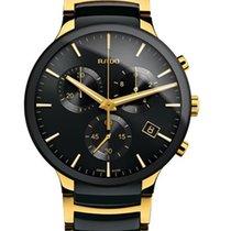 Rado Centrix Xl Quartz Chronograph