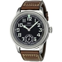IWC Men's Vintage Collection Pilots Hand-wound Watch